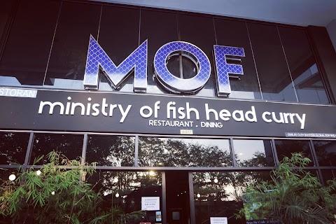 5 SEBAB ANDA KENA MAKAN DI MINISTRY OF FISH HEAD CURRY, MENARA GLOMAC