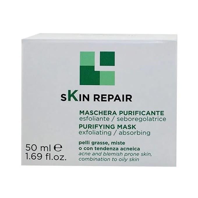 SKIN REPAIR | Μάσκα καθαρισμού – απολέπισης – ενυδάτωσης 50ml