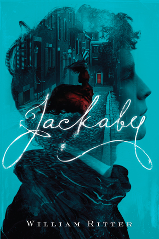 Jackaby book review