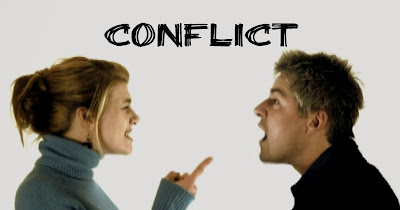Conflict - imagine preluată de pe site-ul deckardpublishing.com