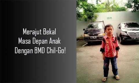 Merajut Bekal Masa Depan Anak Dengan BMD Chil-Go!