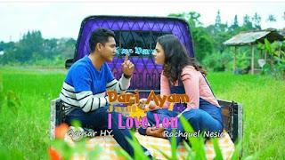 Nama asli dan biodata pemain ftv Dari Ayam Jadi I Love You