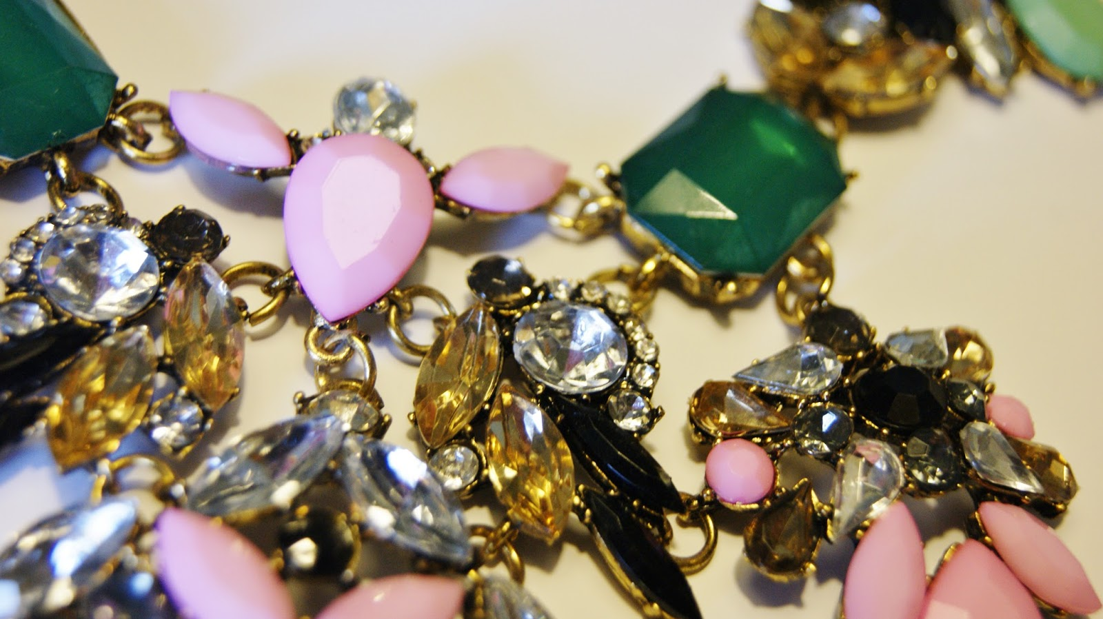 Cherry Diva Jewellery Review