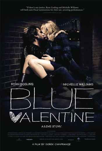 Blue Valentine 2010 720p 1GB BRRip Dual Audio
