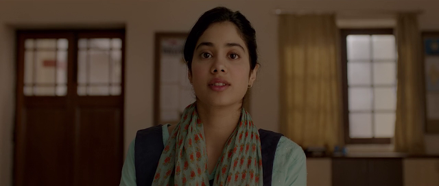 Gunjan Saxena: The Kargil Girl (2020) Full Movie [Hindi-DD5.1] 1080p HDRip ESubs Download