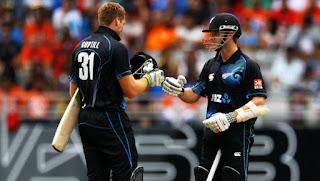 New Zealand vs England 4th Match Trans-Tasman T20 Tri-Series 2018 Highlights