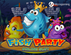 Slot Microgaming Fish Party
