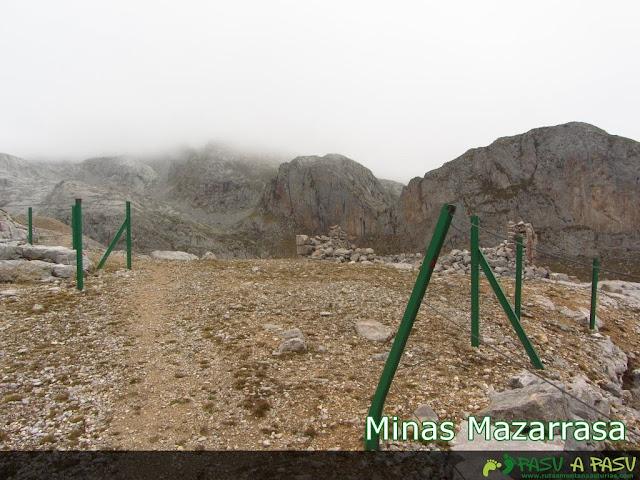 Minas de Mazarrasa