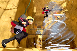7 Game Anime Terbaik di Android Paling Seru dan Keren Banget