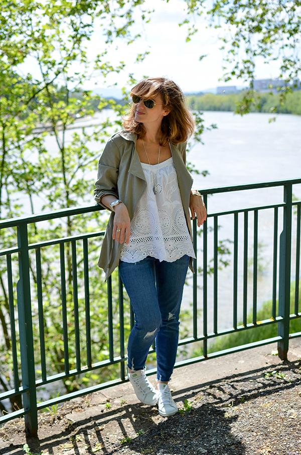 Blogueuse mode Lyon