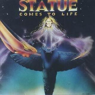 """Το τραγούδι των Statue """"No Way"""" από το album """"Comes to Life"""""""
