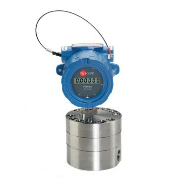 PDFlo™ PDTX2, Flocorp-Two-Wire Flow Transmitter or Monitor