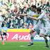 Borussia M'gladbach vence e entra no G4, e Wolfsburg tropeça diante do vice-lanterna
