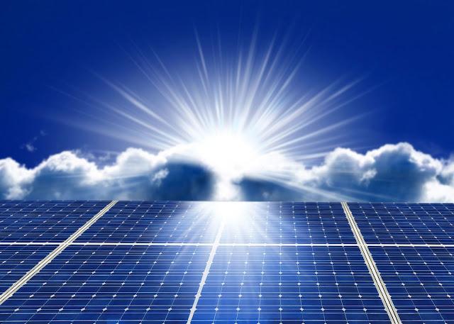 الواح الطاقة الشمسية من الشركة العربية للطاقة الشمسية
