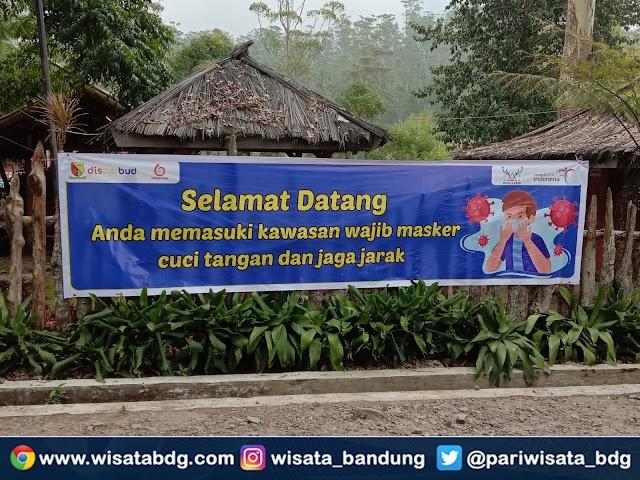Ini Tiga Rumus Ridwan Kamil Agar Tempat Wisata di Jawa Barat Aman Beroperasi Kembali