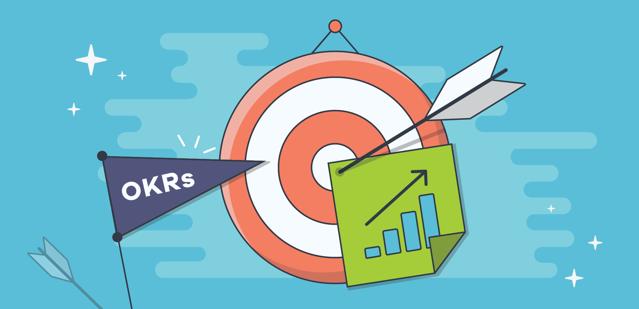 Lesson #339:  OKRs Unite Companies to Achieve Goals