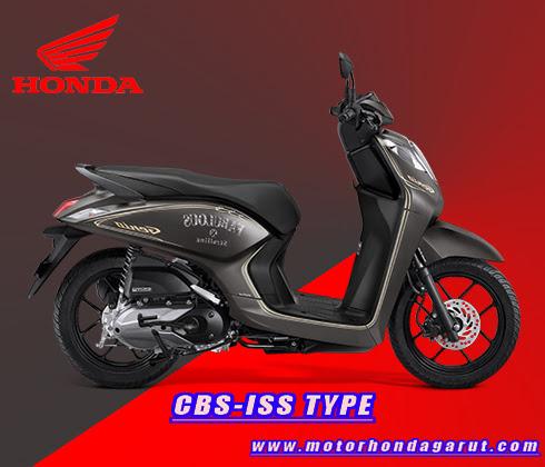 Kredit Motor Honda Selaawi Garut