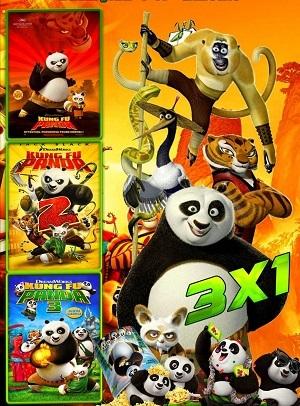 kung fu panda 1 rmvb dublado