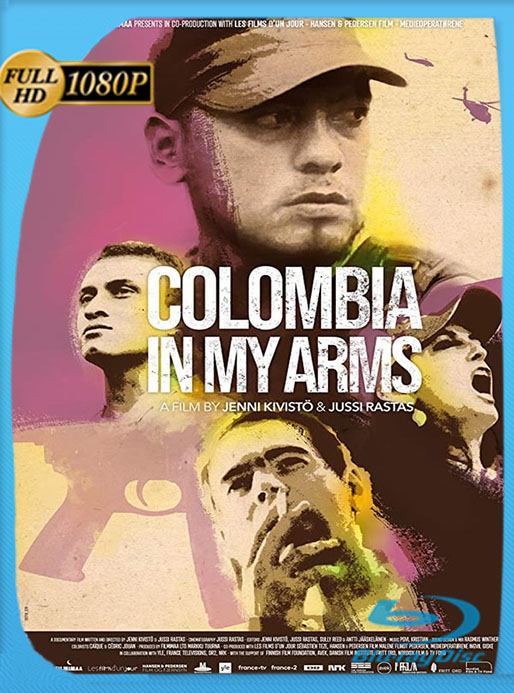 Colombia Fue Nuestra (2020) AMZN WEB-DL 1080p Latino [Google Drive] Tomyly