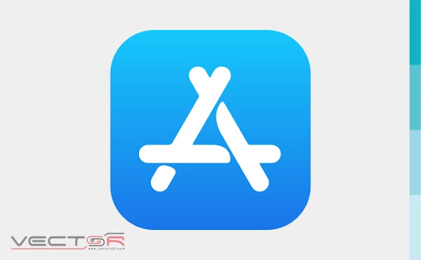 App Store Logo - Download Vector File SVG (Scalable Vector Graphics)