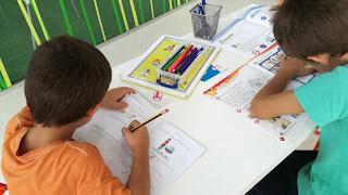 apoyo escolar - nuestro compromiso en libera-t