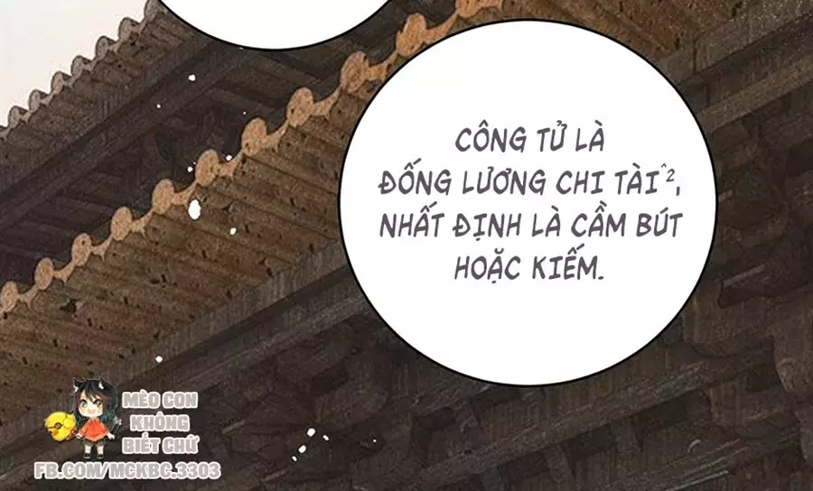 Kính Hoa Thương chap 23 - Trang 75