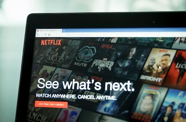 Cara Berlangganan Netflix Tanpa Menggunakan Kartu Kredit