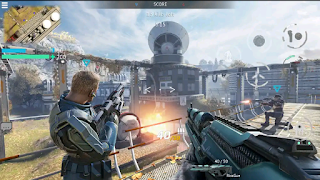 Download Infinity Ops For Android & iOS