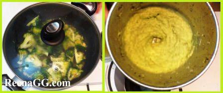 ब्रोकली सूप बनाने की रेसिपी - How to Make Broccoli Soup at Home