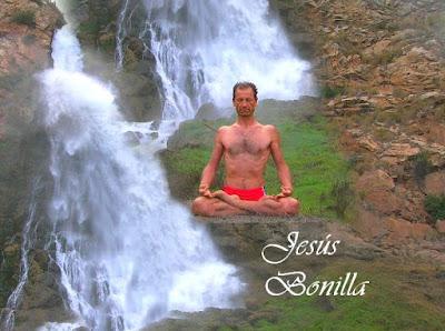 Beneficios de practicar Yoga al aire libre.