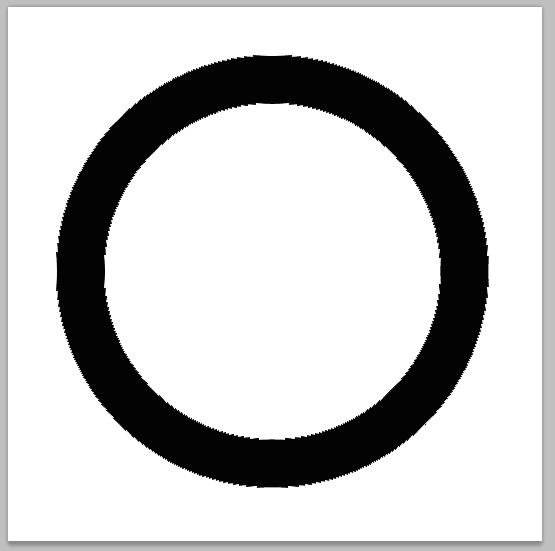 Tutorial Membuat Logo Wordpress Dengan Photoshop