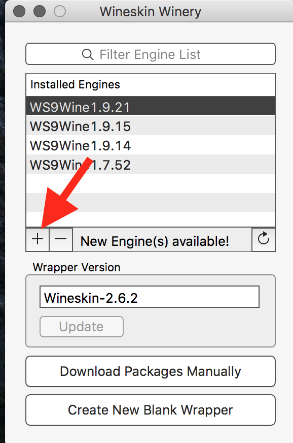 Easier APPS ~ 簡單生活: Mac OS 一定要學會的在Mac OS執行windows程式