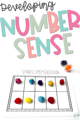 number sense activities, subitizing games, number sense games