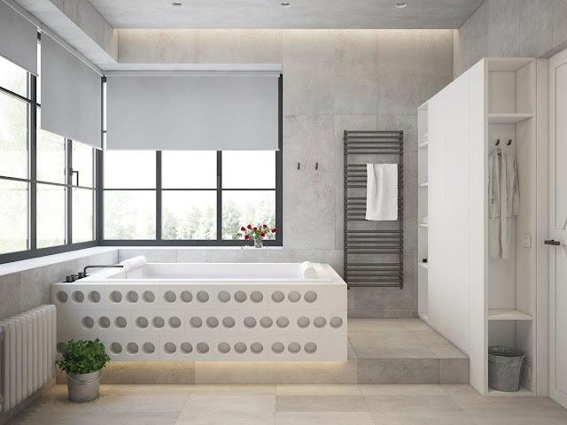 Bathroom Design Ideas Walk In Shower