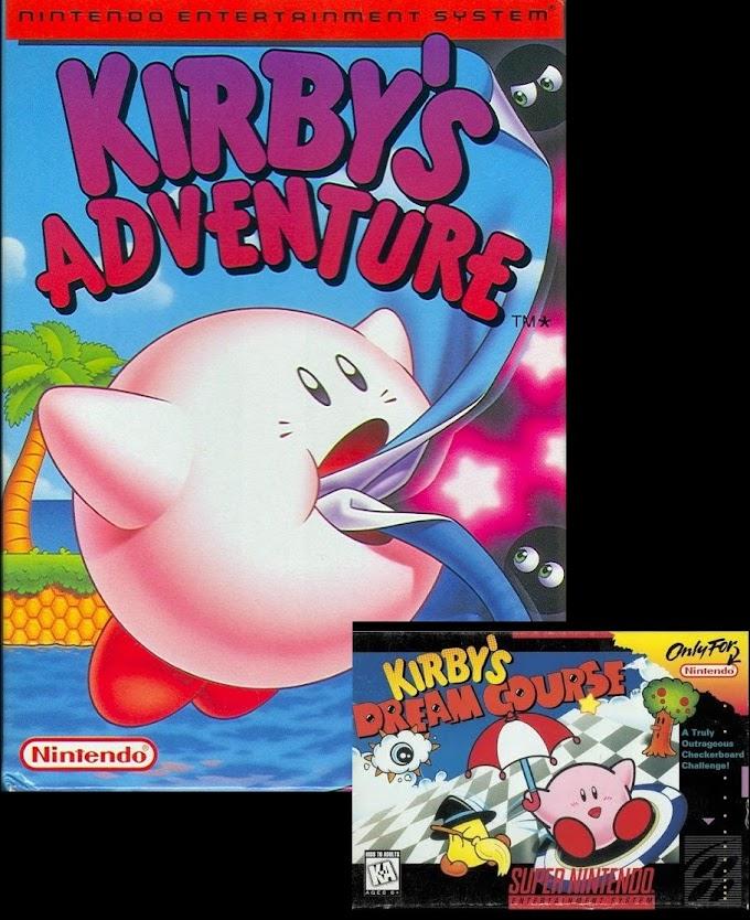 AnáliseMorte: Kirby's Adventure