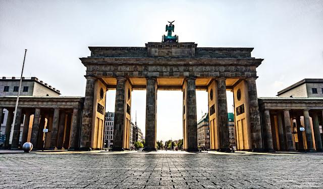 גרמניה אייליינס מוסיפה טיסות לברלין ב-66 יורו ומלון אגמים אילת נפתח מחדש - מבזק תיירות