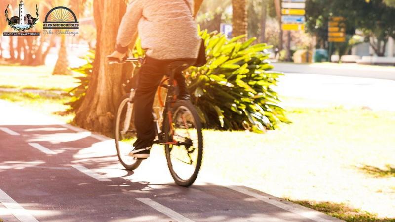Ο Δήμος Αλεξανδρούπολης γιορτάζει την Παγκόσμια Ημέρα Ποδηλάτου