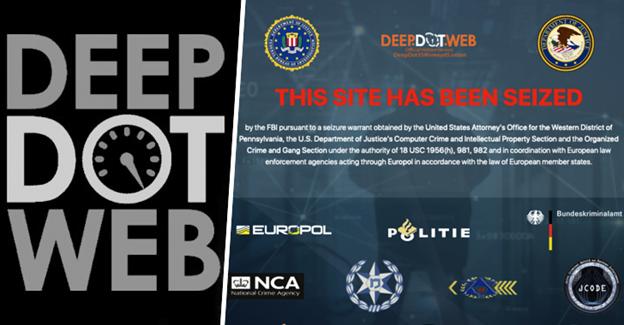 Admin of DeepDotWeb Pleads Guilty
