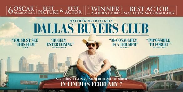 Dollars Buyers Club