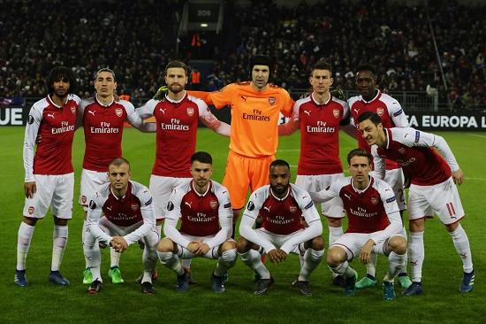 HLV trưởng của Arsenal – Ông Arsene Wenger