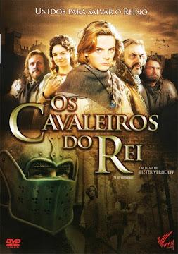 Los Caballeros Del Rey [Español Latino] [DVDRip] [2011]