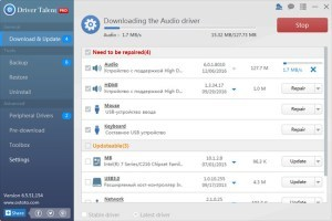 Driver Talent Pro 6.5.61.174 Terbaru Full Version