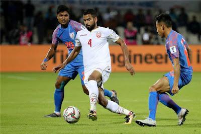 مشاهدة مباراة البحرين وهونج كونج