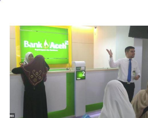 Alamat Lengkap dan Nomor Telepon Kantor Bank Aceh di Medan