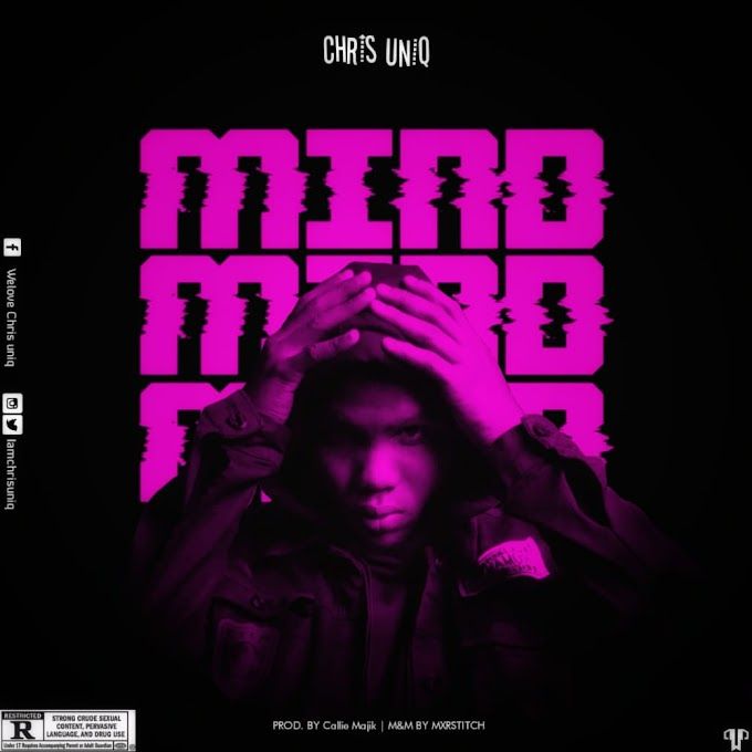 Download Music : Chris uniQ - Mind