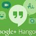 Google  Hangout Lakukan Pembaruan untuk iPhone X