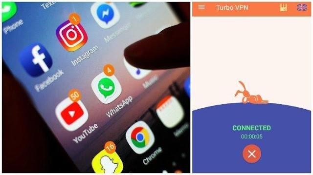 Kominfo Kaji Aturan VPN Harus Berizin di Indonesia