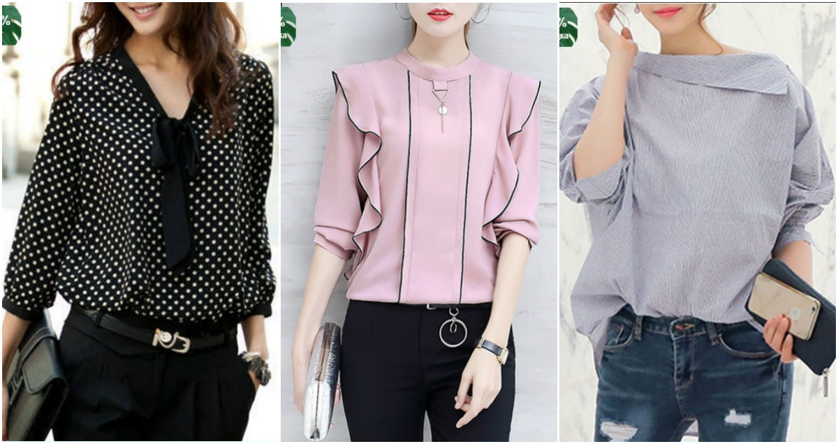 Shopping on BerryLook: Women's T-Shirts and Tops