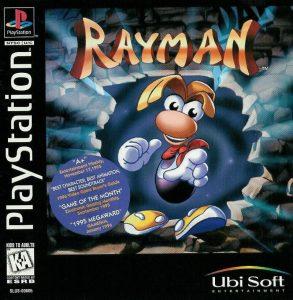 Download Rayman - Torrent (Ps1)