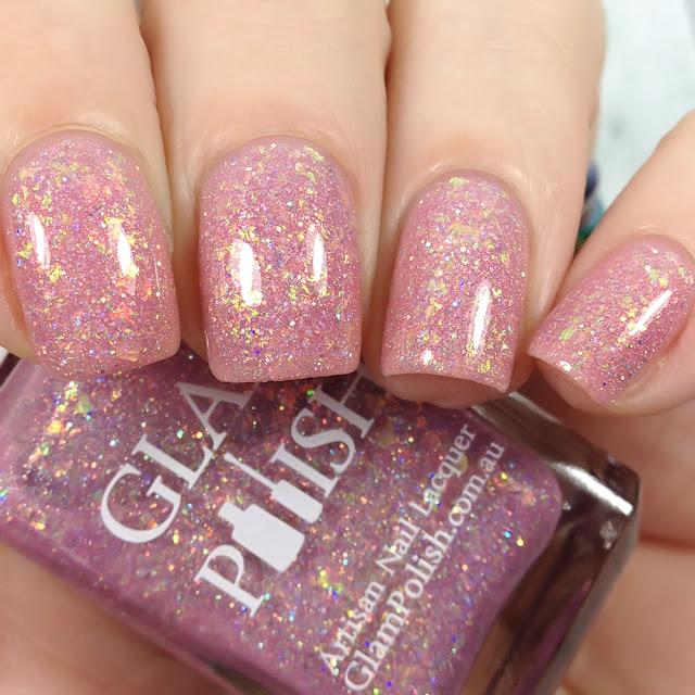 Glam Polish-The Princess Bride